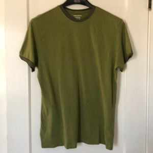 Men's Fitted Crew NWOT